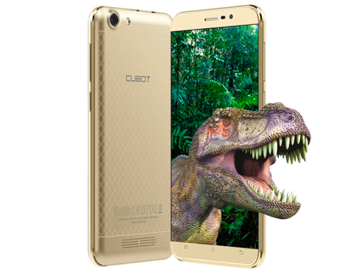 CUBOT DINOSAUR PHABLET REVIEW – 3 GB RAM, DUAL CORE