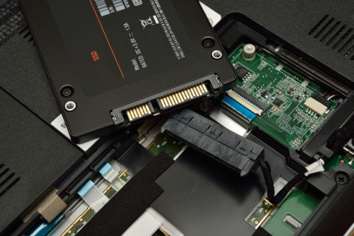 How to Upgrade Your Laptop's Hard Drive to an SSD