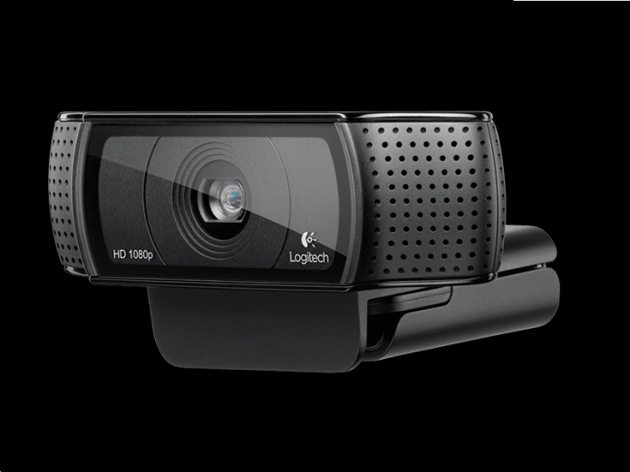 Logitech hd pro webcam c920 drivers for mac