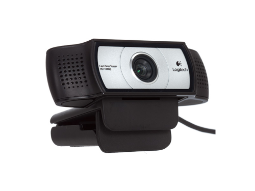 Logitech Webcam C930e Review