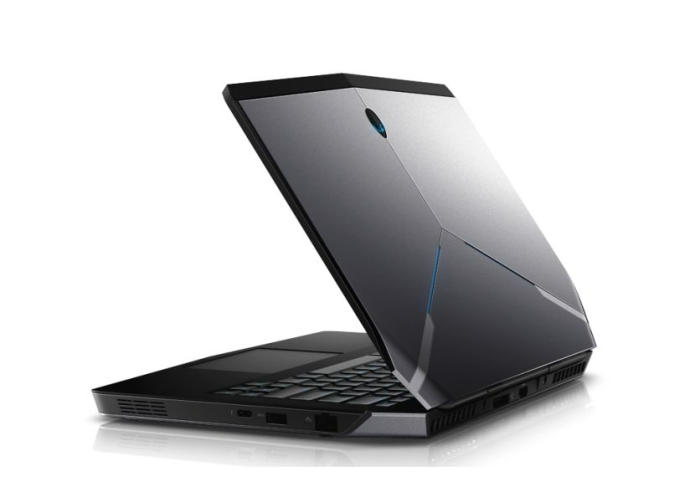 Alienware 13 OLED Review