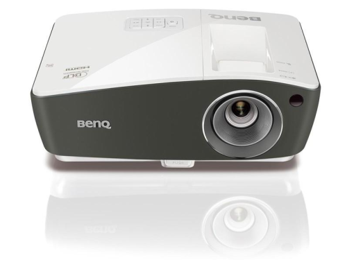 BenQ TH670s DLP Projector Review