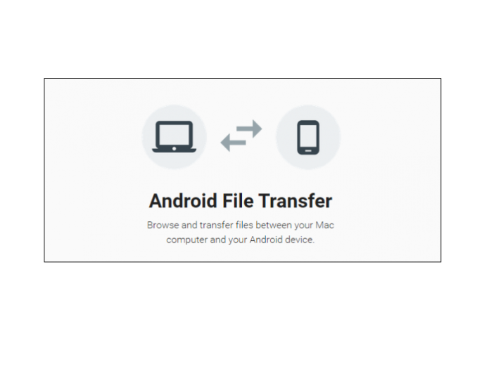 How to Copy Files From Android to Your Mac