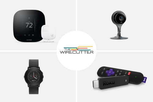 The Wirecutter's best deals: $50 off a Nest Security Cam