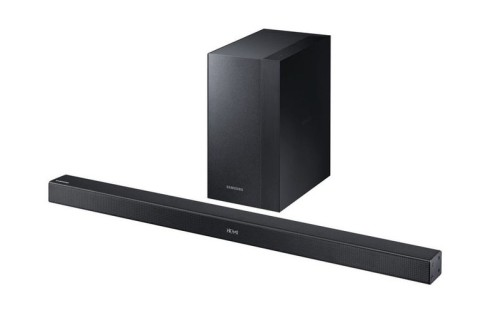 Samsung HW-K450 Soundbar Review
