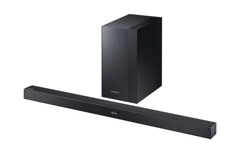 samsung hw k450 soundbar review gearopen. Black Bedroom Furniture Sets. Home Design Ideas