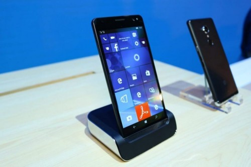 HP Elite X3 is still coming, with a fingerprint sensor even
