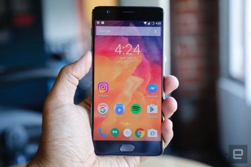 OnePlus 3 review: The best phone you can get for $399