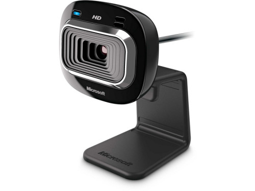 Microsoft LifeCam HD 3000 Review