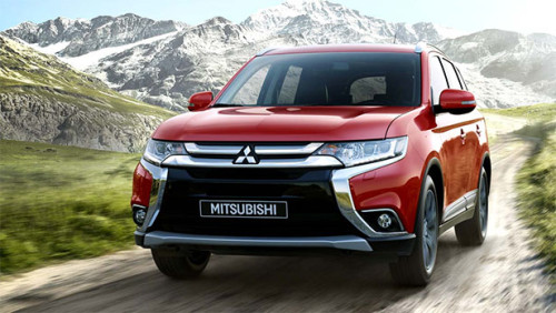 Mitsubishi recall? Hackers drain battery and unlock car in terrifying new exploit