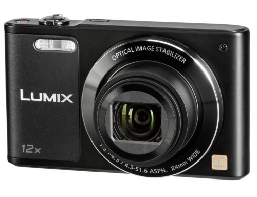 10 Top Best Budget / Cheap Compact Cameras 2016