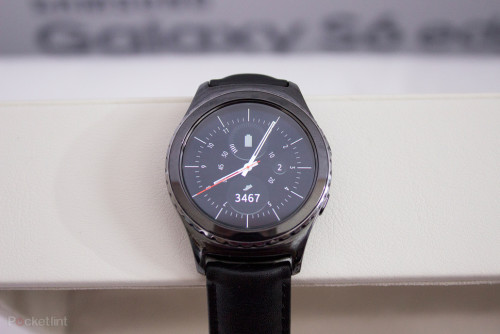 Samsung Gear S3 smartwatch: What's the story so far?