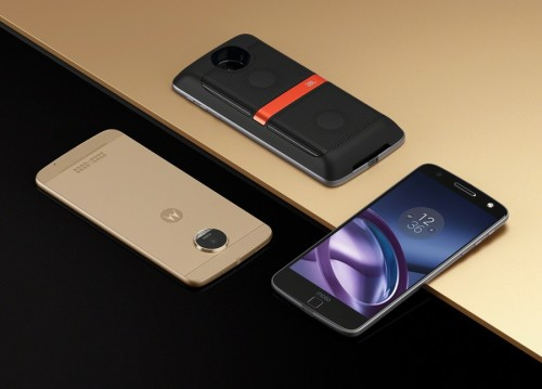 Moto Z, Moto Z Force and Motomods – Everything you need to know