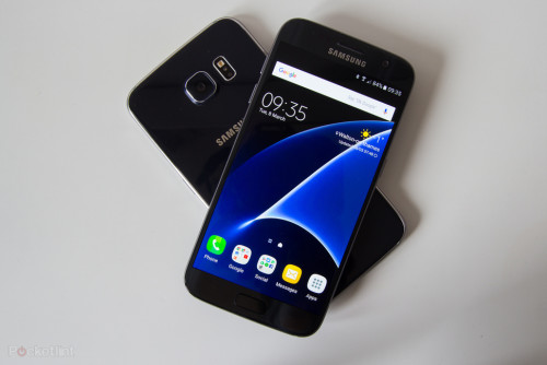 5 Samsung Rumors: From a 4K Galaxy S8 to 5G Networks