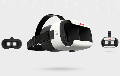 OnePlus 3 to Debut in VR with New Headset