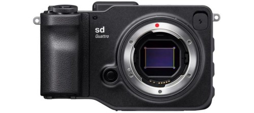 Sigma sd Quattro camera launches next month for $799