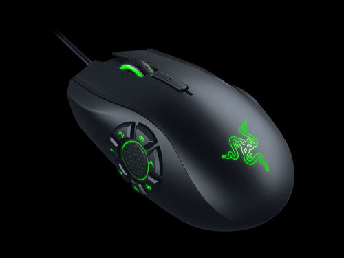 Razer Naga Hex V2 Review : Made for MOBAs