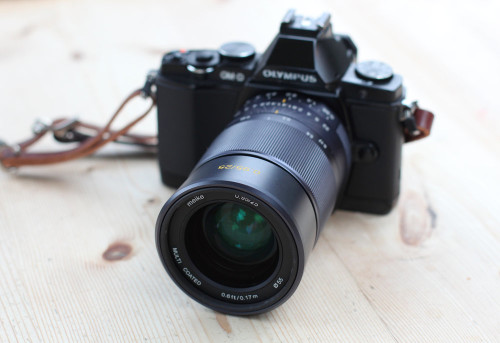 Meike 25mm f/0.95 Lens Review