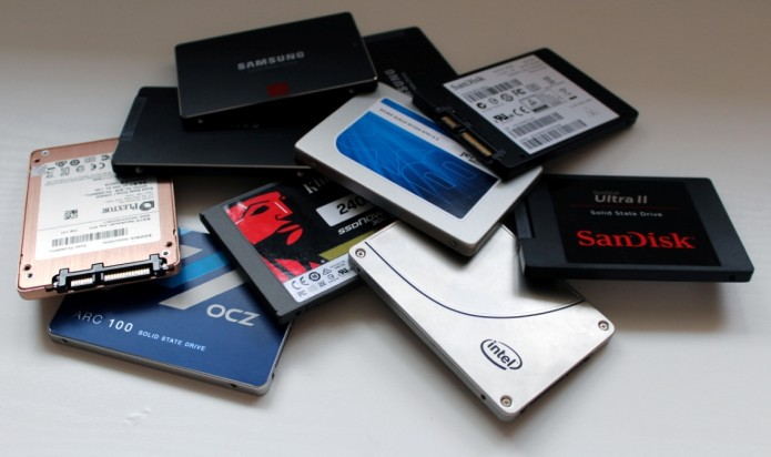 Best SSDs to buy in 2016 : 9 SATA, M.2 and PCI-E SSDs for all budgets