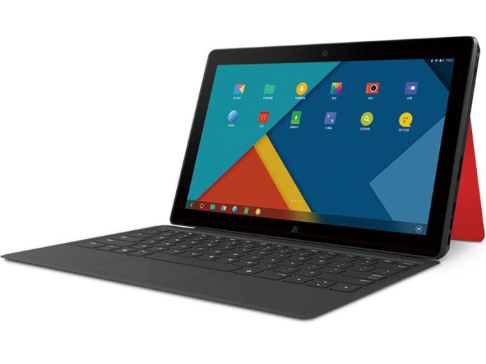 Jide Remix SK1-W review, Tablet & Notebook features