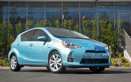 6 Cheapest Hybrid Cars of 2016