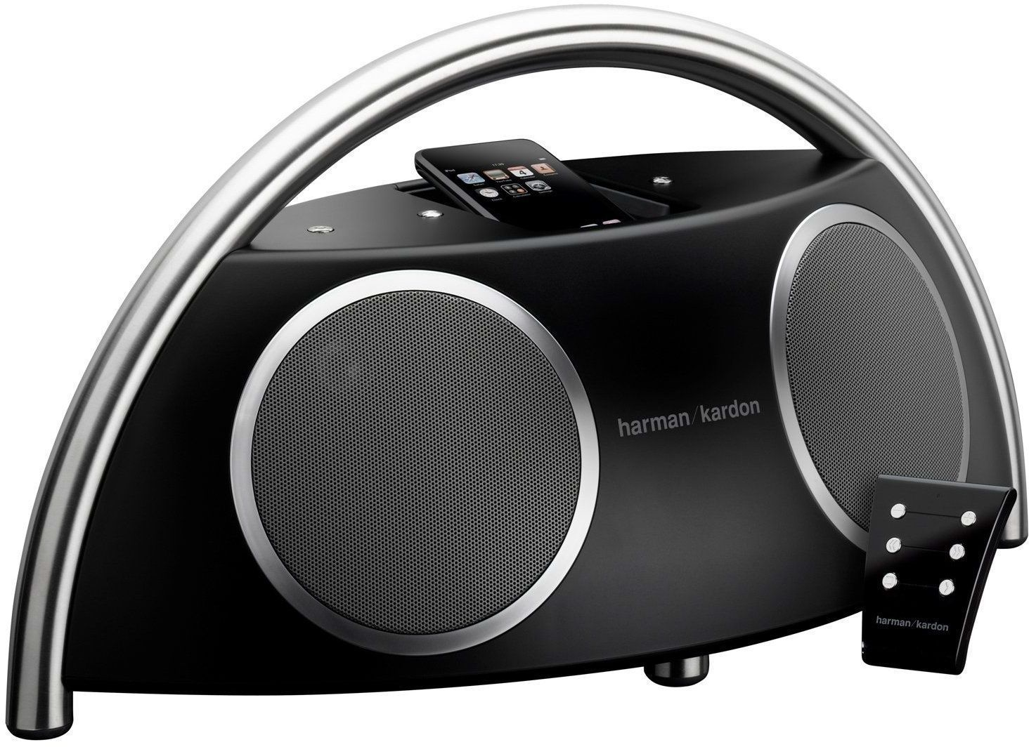 harman kardon go play review post retro design powerful audio gearopen. Black Bedroom Furniture Sets. Home Design Ideas