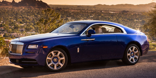 2016 Rolls-Royce Wraith: Who Should and Shouldn't Buy One