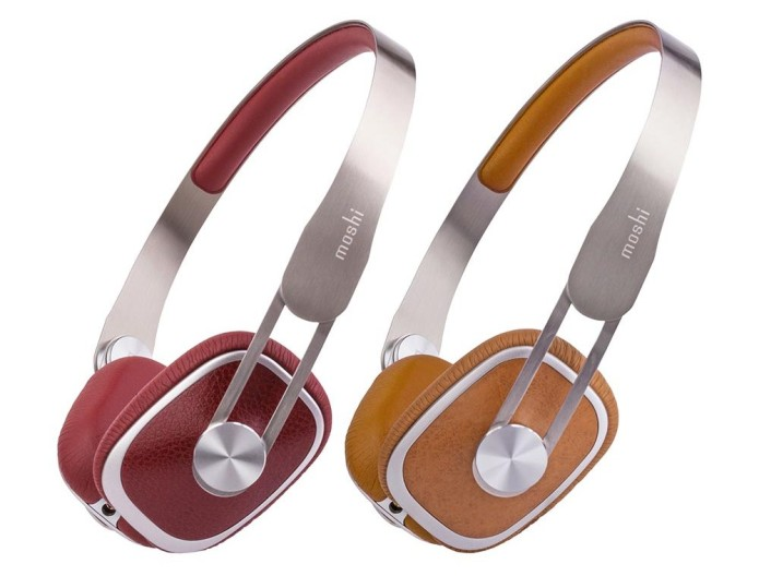 Moshi Avanti headphones review : These cans deliver dulcet tones in a compact, lightweight package