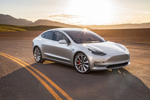 Waiting for a cheaper Tesla Model 3? It's not going to happen