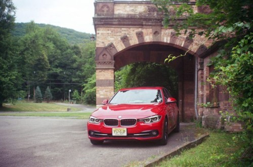 2016 BMW 340i Review: The Gold-Standard Sport Sedan