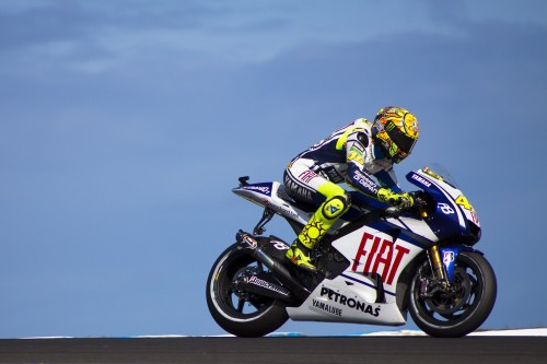 MotoGP 2016 Sachsenring Preview
