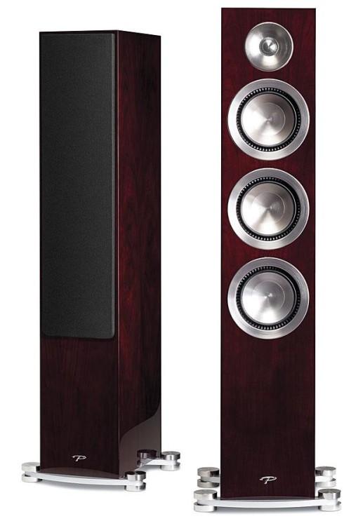 Paradigm Prestige 75F Loudspeaker Review