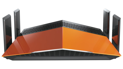 D-Link DIR-879 AC1900 EXO WiFi Router Review