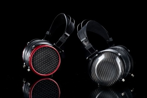 MRSPEAKERS ETHER C V1.1 CLOSED-BACK PLANAR MAGNETIC HEADPHONE