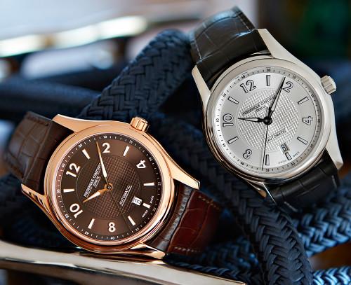 Frédérique Constant Runabout Automatic Watch