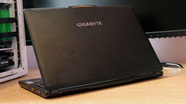 Gigabyte P35W V5 10-650-80