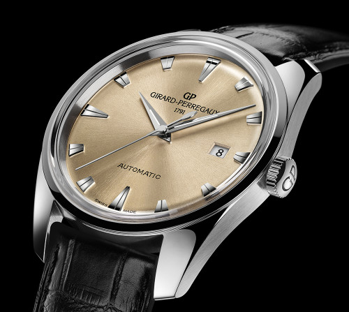 Girard-Perregaux 1957 Gyromatic Watch