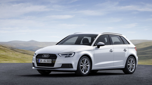 Audi A3 (2016) first drive: Virtual cockpit glory