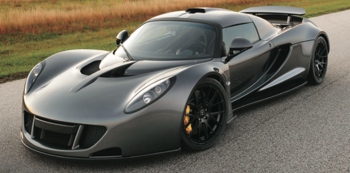 Generous Fastest American Made Production Car Pictures Inspiration ...
