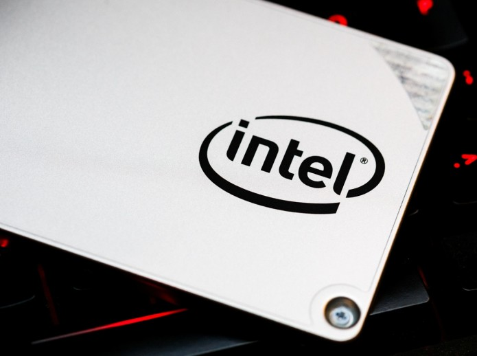 The Intel SSD 540s (480GB) Review