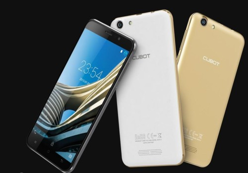 Cubot Note S 3G Phablet Review – Cheetah Inside