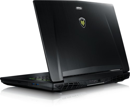 MSI WT72 6QN Review