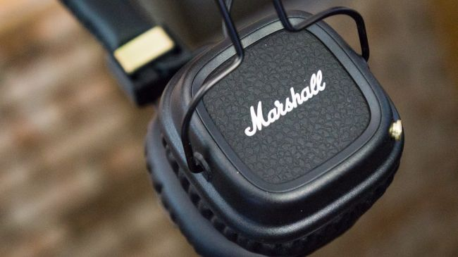 Marshall Major 2 Bluetooth-6-650-80