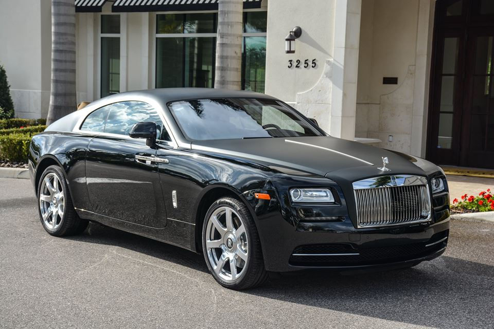2016 rolls royce wraith review leave the chauffeur at home gearopen. Black Bedroom Furniture Sets. Home Design Ideas