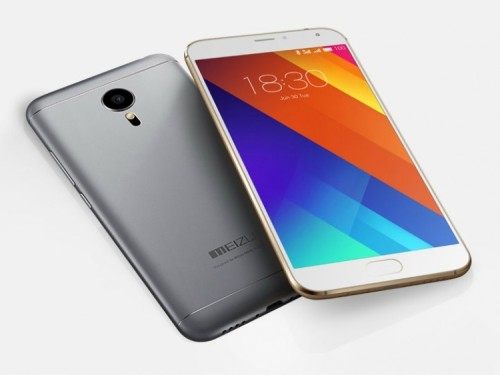 Meizu MX6 revealed in Ubuntu flavour
