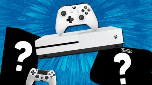 Xbox One S vs PS4.5 Neo vs Nintendo NX: how the new consoles are stacking up