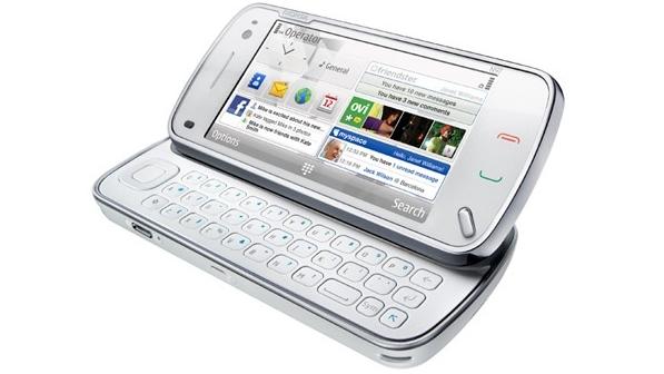 Nokia N97-650-80