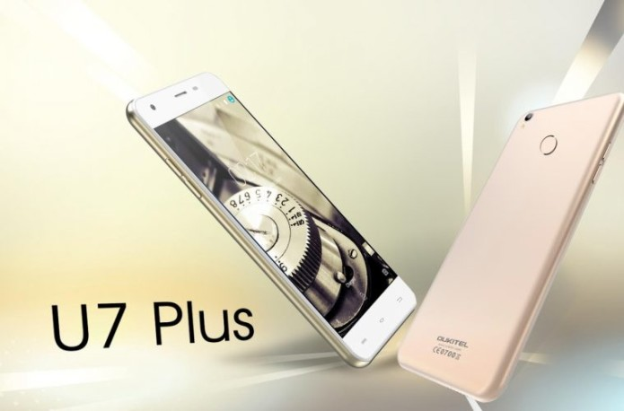 OUKITEL U7 plus first hands on video review