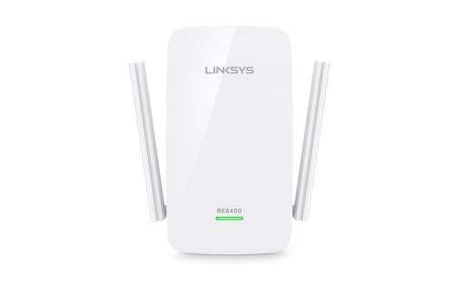 Linksys RE6400 AC1200 Boost Ex review