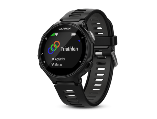 Garmin Forerunner 735XT Review : Triathlete Triple Threat